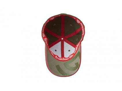 Kšiltovka - Trakker Flexi-fit Icon Cap (Varianta Trakker Kšiltovka - Flexi-fit Icon Cap)