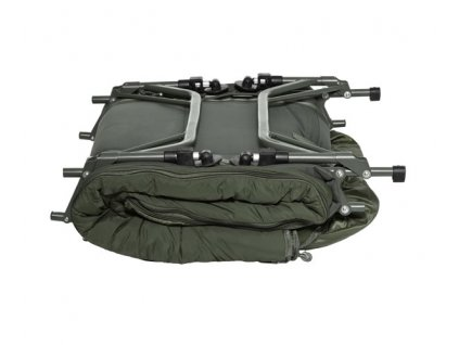 Lehátko - Trakker RLX Flat - 6 Bed (Varianta Trakker Lehátko - RLX Flat-6 Bed)