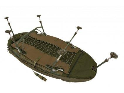 Lehátko Trakker - Levelite Oval Bed System V2 (Varianta Trakker Lehátko - Levelite Oval Bed System v2)