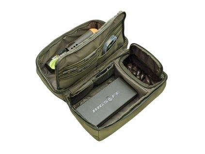 Pouzdro na PVA a bižuterii - Trakker PVA POUCH (Varianta Trakker Taška na PVA a bižuterii - NXG PVA Pouch)