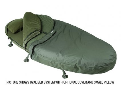 Přehoz Trakker -  Levelite Oval Bed Cover (Varianta Trakker Přehoz - Levelite Oval Bed Cover)