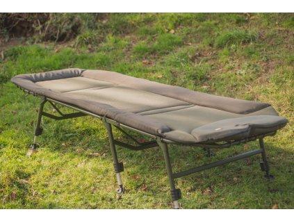 Solar - Lehátko - Bankmaster Bedchair (Varianta Solar - Lehátko - Bankmaster Bedchair)