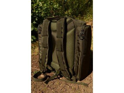 Solar Batoh - SP Rucksack 40-litre (Varianta Solar Batoh - SP Rucksack 40-litre)