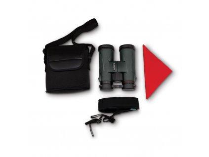 Trakker Dalekohled - Optics 10x42 Binoculars (Varianta Trakker Dalekohled - Optics 10x42 Binoculars)