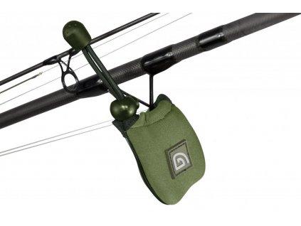 Trakker Krytky na očka - 50 mm Ring Protectors (Varianta Trakker Krytky na očka - 50 mm Ring Protectors)