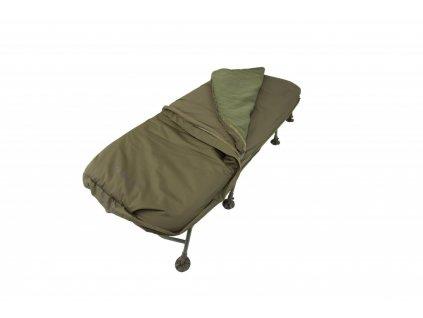 Trakker Lehátko - RLX 8 Leg Bed System (Varianta Trakker Lehátko - RLX 8 Leg Bed System)