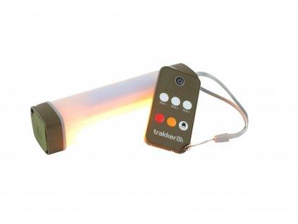Trakker Světlo s ovladačem - Nitelife Bivvy Light Remote 150 (Varianta Trakker Světlo s ovladačem - Nitelife Bivvy Light Remote 150)