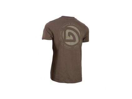 Tričko Trakker - Cyclone T-Shirt (Varianta Trakker Tričko - Cyclone T-Shirt - XXL)