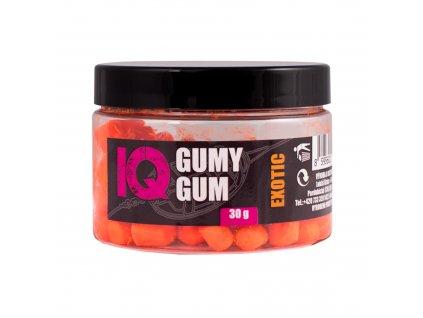 LK Baits IQ Method GumyGum Exotic 30g