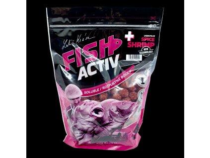 fish activ plus shrimp 1kg