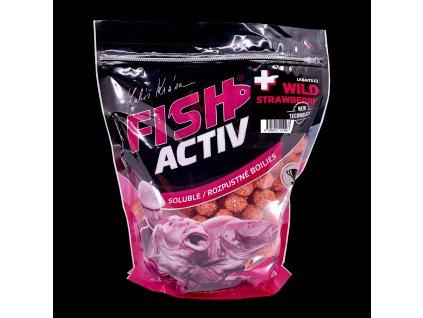 fish activ plus jahoda1kg