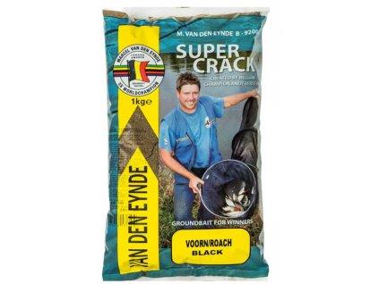 supercrack voorn roach black
