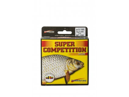 supercompetition