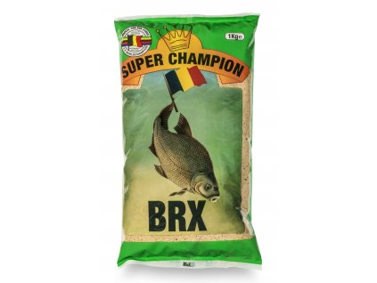 BRX M
