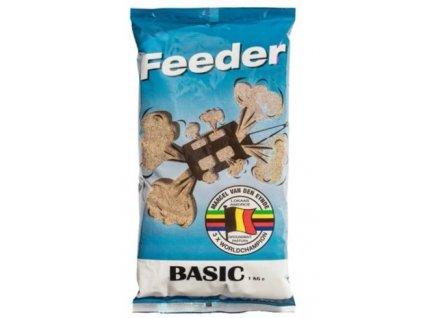 MVDE Feeder Basic