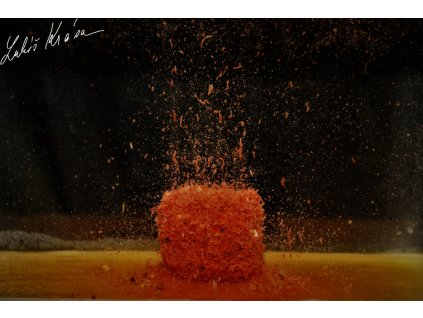 MVDE Feeder Mystery Red 1kg
