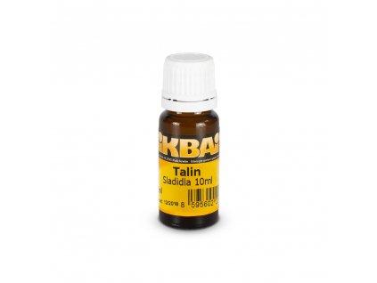 Sladidla, chuťové stimulátory - Přírodní sladidlo Talin 10ml