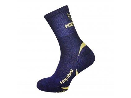 Mikbaits oblečení - Ponožky Mikbaits Clima Plus 41-43