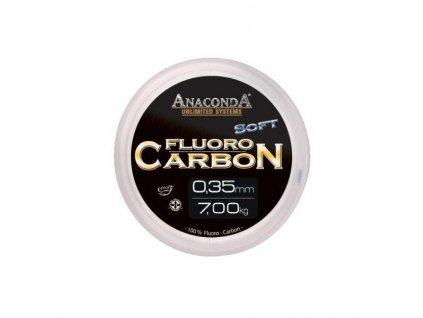 fluoro carbon soft stiff