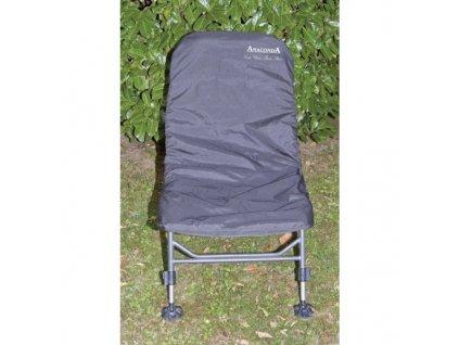 plastenka carp chair rainsleeve