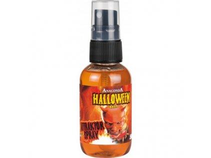 halloween attraktor spray