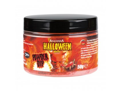 halloween powder dip