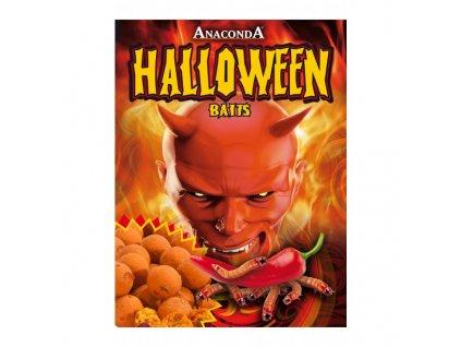 halloween boilie