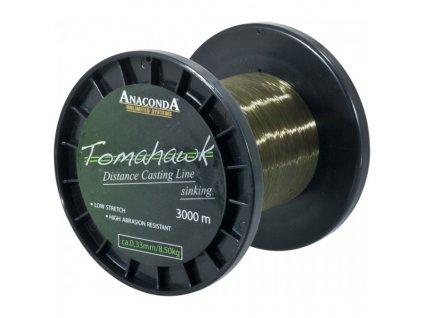 tomahawk line 1200m