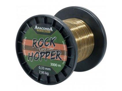 rockhopper line 1200m