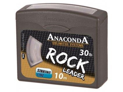 rock leader