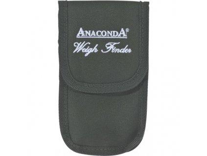 weigh findern pouch