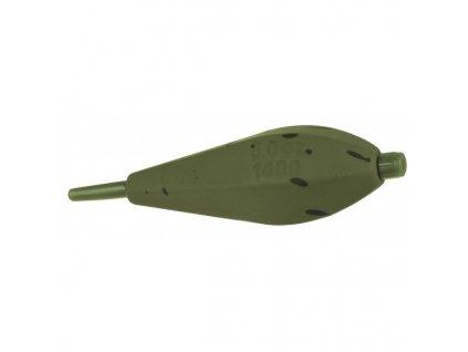inline crank bomb