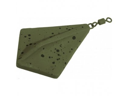 triangle cast