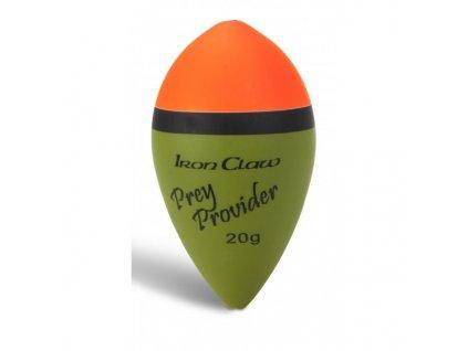 splavek iron claw provider bomb