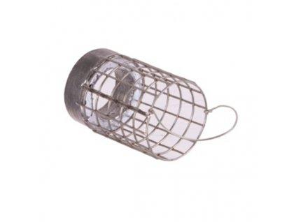open end feeder