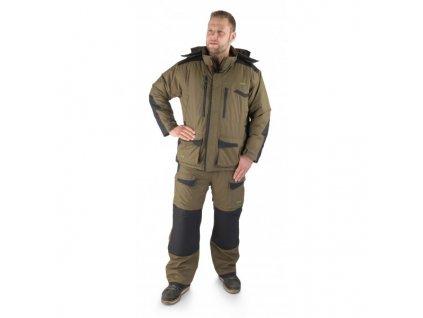 oblek anaconda snowy owl suit m