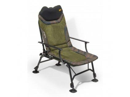 kreslo anaconda freelancer traditional carp recliner