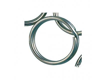 pojistny ocelovy krouzek