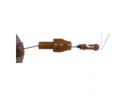 rapid method connector