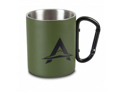 hrnicek anaconda carabiner mug