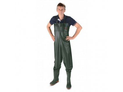 brodici kalhoty wathose pvc