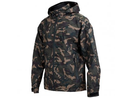 FOX Lightweight Camo RS 10K Jacket (Varianta Small)