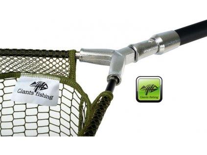 Giants fishing Podběrák Carp Plus 42 Landing Net