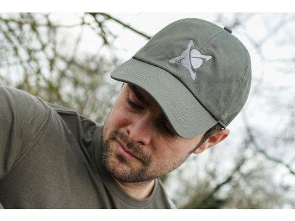 CC Moore oblečení - Čepice Trucker Green