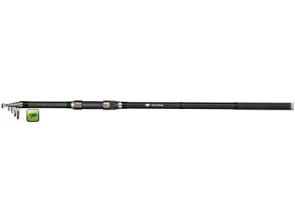 Giants fishing Prut Deluxe Tele Carp 12ft 3lb AKCE 1+1 ZDARMA!