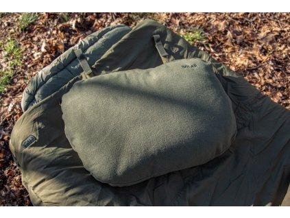 Solar Polštář - SP Deluxe Fleece Pillow (Varianta Solar Polštář - SP Deluxe Fleece Pillow)