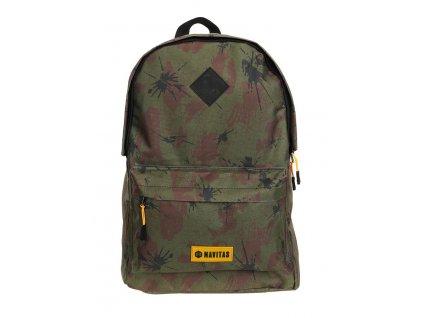 Navitas: Batoh Backpack Camo