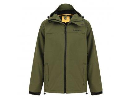 Navitas: Bunda Hooded Soft Shell 2.0 Jacket Velikost 3XL