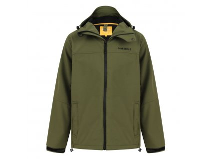 Navitas: Bunda Hooded Soft Shell 2.0 Jacket Velikost S