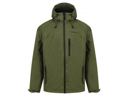 Navitas: Bunda Scout Jacket Green 2.0 Velikost 3XL